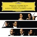 アメリカの室内楽作品集 (カーター、アイヴス、ポーター、ドヴォルザーク)/Boston Symphony Chamber Players