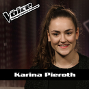 Teardrop/Karina Pieroth