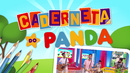 Caderneta Do Panda (Lyric Video)/ÁTOA