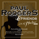 Live At Montreux 1994/Paul Rodgers