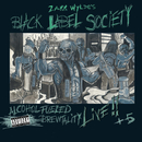 Alcohol Fueled Brewtality (Live)/Black Label Society