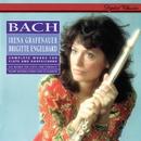 Bach, J.S.: Complete Works for Flute & Harpsichord/Irena Grafenauer, Brigitte Engelhard
