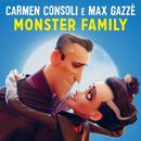 Monster Family/Carmen Consoli, Max Gazzé
