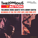 Thelonious In Action (Live) (feat. Johnny Griffin)/Thelonious Monk Quartet