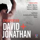 David et Jonathas/Antony Walker, Orchestra of the Antipodes, Anders J. Dahlin, Sara Macliver, Richard Anderson, Dean Robinson