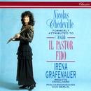 Chédeville: Il pastor fido/Irena Grafenauer, Brigitte Engelhard, Philharmonisches Duo Berlin