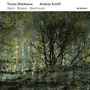 Bach - Busoni - Beethoven/András Schiff, Yuuko Shiokawa