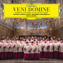 Veni Domine: Advent & Christmas At The Sistine Chapel/Sistine Chapel Choir, Massimo Palombella