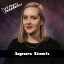 På kanten/Agnes Stock