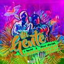 Mi Gente (Cedric Gervais Remix)/J Balvin, Willy William, Cedric Gervais
