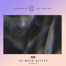 So Much Better (SLVR Remix)/Sandro Cavazza