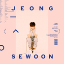 The 1st Mini Album Part. 1 'Ever'/Sewoon Jeong