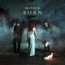 Burn (feat. ROOKIES)/Marnik