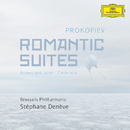 Prokofiev: Romeo and Juliet, Ballet suite, Op.64a, No.2: Knights dance/Stéphane Denève, Brussels Philharmonic