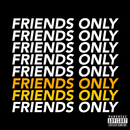 Friends Only/WatchTheDuck