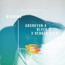 Warning (feat. Andreyun, Blvck O, Gerald Ofori)/Gatekunst