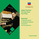 Messiaen: Organ Works/Simon Preston