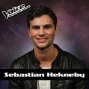 The Sound of Silence/Sebastian James Hekneby