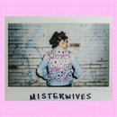 Never Give Up On Me/MisterWives