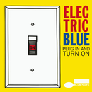 Electric Blue: Plug In And Turn On/Various Artists