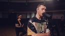 Burning (Live From The Hackney Round Chapel)/Sam Smith