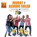 Yo Contigo, Tú Conmigo (Mazay Remix / The Gong Gong Song)/Morat, Alvaro Soler