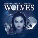 Wolves/Selena Gomez, Marshmello