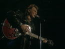 La guitare fait mal (Live)/Johnny Hallyday