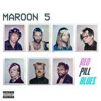 Red Pill Blues (Deluxe)/Maroon 5