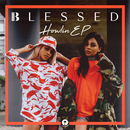 Howlin - EP/Blessed