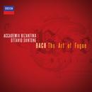 Bach: The Art of Fugue/Accademia Bizantina, Ottavio Dantone