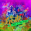 Mi Gente (4B Remix)/J Balvin, Willy William, 4B