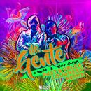 Mi Gente (F4st, Velza & Loudness Remix)/J Balvin, Willy William