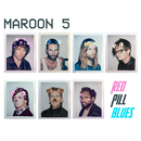 Red Pill Blues/Maroon 5