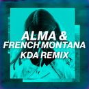Phases (KDA Remix)/ALMA, French Montana