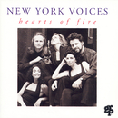 Hearts Of Fire/New York Voices