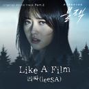 Black (Original Television Soundtrack / Pt. 2)/leeSA