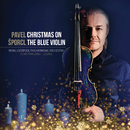 Christmas On The Blue Violin/Pavel Šporcl