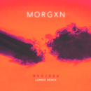 bruised (lenno remix)/morgxn