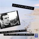 Afterimage: Slava Grigoryan plays the music of Shaun Rigney/Slava Grigoryan