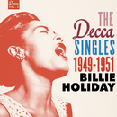 The Decca Singles Vol. 2: 1949-1951/Billie Holiday