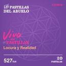 Vivo De Pastillas: Locura Y Realidad (Live In Buenos Aires / 2016)/Las Pastillas Del Abuelo