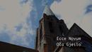 Gjeilo: Ecce Novum/Ola Gjeilo, Choir Of Royal Holloway, 12 Ensemble