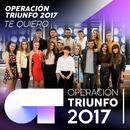 Te Quiero (En Directo En OT 2017 - Gala 02)/Operación Triunfo 2017