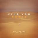 Find You (Remix)/Nick Jonas, Karol G