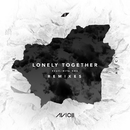 Lonely Together (Remixes) (feat. Rita Ora)/Avicii