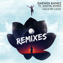 Hold My Love Remixes (feat. Digital Minds)/Darwin Banks
