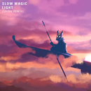 Light (Qrion Remix) (feat. Tropics)/Slow Magic