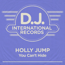 You Can't Hide/Holly Jump