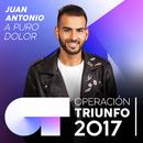 A Puro Dolor (Operación Triunfo 2017)/Juan Antonio